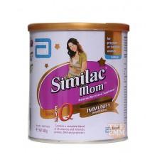 Similac Mom Milk Powder Vanilla Tin 400 Gm