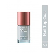 9To5 Primer+Matte Nail Color Topcoat  9Ml