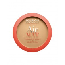 Bourjois, Air Mat compact powder. 04 Light bronze . 10g - 0.35 oz
