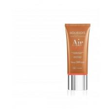 Bourjois, Air Mat 24H. Foundation. 08 Caramel. 30 ml - 1.0 fl oz