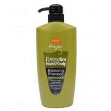 Detoxifier Hair & Scalp Balancing Shampoo 500ML