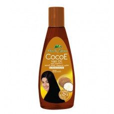 CocoE Hair Oil