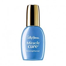 Nail Miracle - MIRACLE CURE FOR SEVERE PROBLEM NAILS