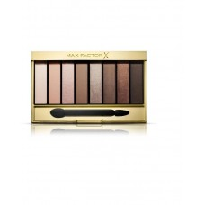 Max Factor Smokey Eye Drama Kit, Eyeshadow Palette, 03 Sumptuous Gold, 1.8 g