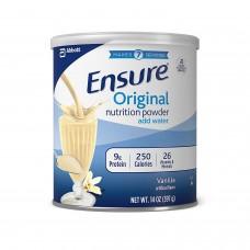 Ensure Vanilla Milk Powder - 400gm
